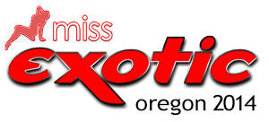 Miss Exotic 2014